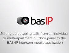 BAS-IP Application