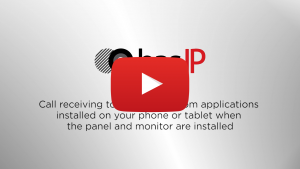 BAS-IP Intercom VIdeo 3