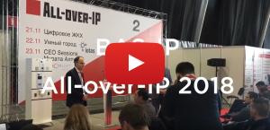 BAS-IP Moscow All-over-IP YouTube ENG