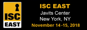 ISC EAST 2018