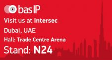 BAS-IP Intersec 2019