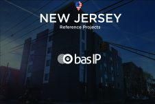 BAS-IP in NEW JERSEY, USA