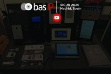 BAS-IP at the SICUR Madrid 2020